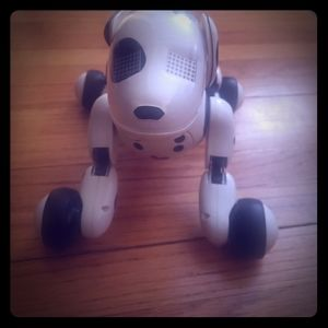 Other - Interactive Electronic Pet  Dog